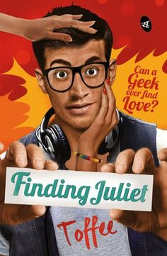 #LoveStory #BookReview #IndianAuthor Can a geek ever find love?