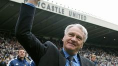 Newcastle United will unveil a statue of former manager Sir Bobby Robson ahead of their final home game of the season against Manchester City Mike Ashley, Ashley Sky, Bobby Robson, Newcastle Airport, Alan Shearer, Ipswich Town, After Game, St James' Park, Park Pictures