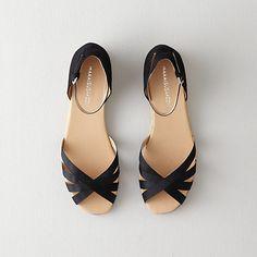 Marais USA sandal.