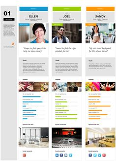 Creating user persona guides is important for making informed, targeted marketing and product decisions. Here are user persona examples to inspire you. Web Design, Sitemap Design, Intranet Design, Wireframe Design, Dashboard Design, Graphic Design, Persona Ux, Customer Persona, Buyer Persona
