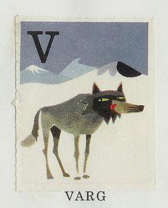 Staffan Wirén - Wolf