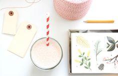 Love paper straws!