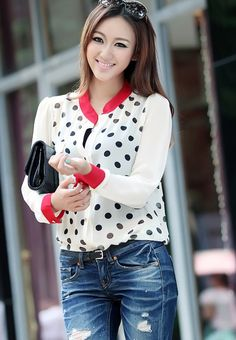 blusas largas da moda 2013 - Pesquisa Google