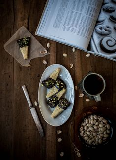 Blogger Spotlight: The Cook's Illustrated Baking Book via @Beth Kirby | {local milk}