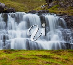 iPHOTOS.com - Stock Photo of a Waterfall