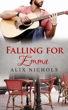 #ReviewSchedule Falling For Emma by Alix Nichols {starting 15th Jan} http://njkinnytoursandpromotions.blogspot.in/2015/01/review-schedule-falling-for-emma-by.html #Romance #Novella #BistroLaBohemeSeries