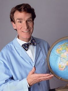 Bill Nye Video - Wind - for Weather Unit