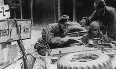 """Afbeeldingsresultaat voor """"Kampfgruppe Hansen"""