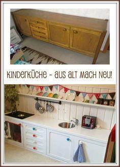 Kinderküche ähnliche Projekte und Ideen wie im Bild vorgestellt findest du auch in unserem Magazi