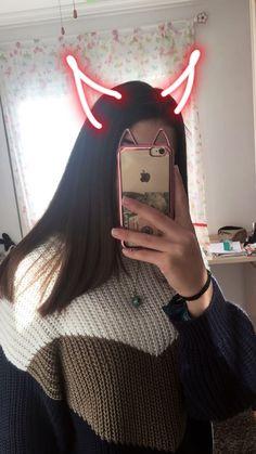 Photography Tutorial and Ideas Foto Mirror, Tmblr Girl, Fake Life, Snapchat Girls, Cute Baby Wallpaper, Fake Girls, Fake Photo, Story Instagram, Ulzzang Girl