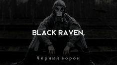 Black Raven - Chernobyl (LYRICS on screen) Music People, Chernobyl, Raven, Folk, Lyrics, Darth Vader, Songs, Youtube, Fictional Characters