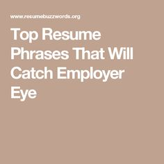 30 strong action verbs for resume writing work smarter for the
