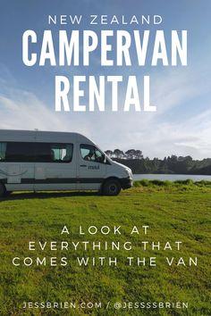 New Zealand Campervan, Campervan Rental, New Zealand Travel, Need To Know, Everything, Posts, Blog, Messages, Camper Rental