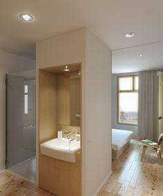 Small Apartment / Oleg Trofimov