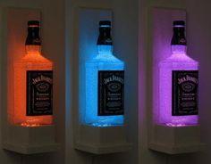 jack daniels soap bottle diy - Buscar con Google