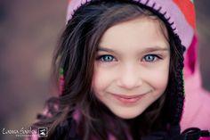 Smile! Alina