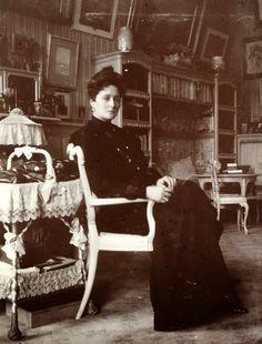 Царствуй на страх врагам...: Последняя императрица и ее болячки