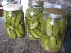 Claussen Kosher Pickle Copycat
