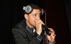 J. Cole in Wonderland: A Cautionary Tale