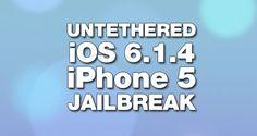 iOS 6.1.3 / 6.1.4 Jailbreak fast fertig? - http://apfeleimer.de/2013/09/ios-6-1-3-6-1-4-jailbreak-fast-fertig - Winocm versorgt uns erneut mit einem Statusupdate zum untethered iOS 6.1.4 Jailbreak fürs iPhone 5 sowie iOS 6.1.3 Jailbreak für die restlichen Geräte. Während iOS 7 bereits seinen Siegeszug antrat und viele ehemaligen Jailbreak Fans den Sprung ohne Rückkehr(Downgrade auf iOS 6.1.3 nicht mehr mög...
