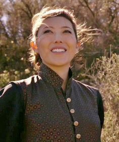 """Dichen Lachman took some time to talk to Whedonopolis about her experiences on """"Agents of SHIELD"""", and her character's big decision on last night's episode. Avengers Shield, Marvel Avengers, Dichen Lachman, Altered Carbon, Marvels Agents Of Shield, Buffy The Vampire, Joss Whedon, Celebs, Celebrities"""