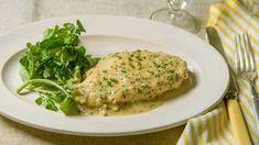 Chicken In Mustard Sauce Recipe - NYT Cooking