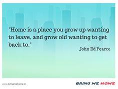 https://www.facebook.com/playbringmehome?fref=ts #quotes #bringmehome  #endlessrunner