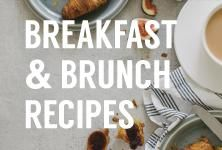 Healthy Breakfast and Dinner Recipes