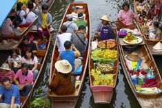 Bangkok, Destinations, Turu, Travel Guides, Fun Facts, Tourism, Asia, Ethnic Recipes, Authentique