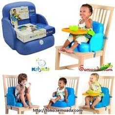 #JUAL KIDSKIT EASY SEAT | sms/whatsapp: 081310623755 | Harga: Rp. 197,000 | Item ID: 2351 | Website: http://toko.semuada.com/jual-kidskit-easy-seat-murah | Website: http://toko.semuada.com | #bayi #anak #baby #babyshop #newborn #Indonesia #gendongan #carriers #jakarta #bouncer #stroller #playmat #potty #reseller #dropship #promo #breastpump #asi #walker #mainan #olshop #onlineshop #onlinebabyshop #murah #anakku #batita #balita