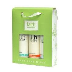 Faith Skincare Gift Box