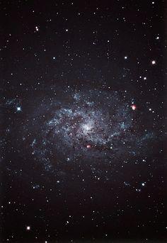 M 33 Triangulum Galaxy | by astrochuck