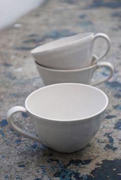 cups / maria carlander