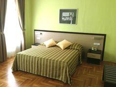 Standard room Hotel Praga 1 www.hotelpraga1prague.com