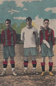 Before The 'D'...Association Football around the world, 1863-1937.: Barcelona- stars of the 1920s