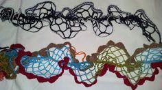 Ruffle Yarn Techniques: A Designer's Sourcebook