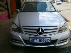 Used Mercedes-Benz C-Class C Sport At for sale in Gauteng, car manufactured in 2012 Used Mercedes Benz, Sat Nav, C Class, Benz C, Car Detailing, Abs, Sports, Leather, Hs Sports