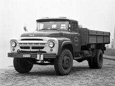 Zil 130 Jeep 4x4, Soviet Union, Old Trucks, Old Cars, Cars And Motorcycles, Transportation, Automobile, Monster Trucks, Buses