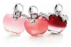 Nina L'Eau Nina Ricci perfume - a new fragrance for women 2013