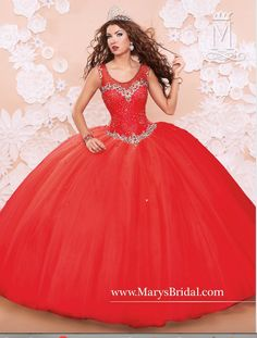 Mary's Quinceanera - 4639