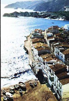 #Cadaques Portdoguer