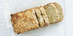 I Quit Sugar: Zucchini Bread