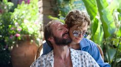 Luca Guadagnino's new film, A Bigger Splash, looks so good, it has us dreaming of our next summer jaunt.