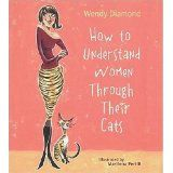 how to understand women through their cats