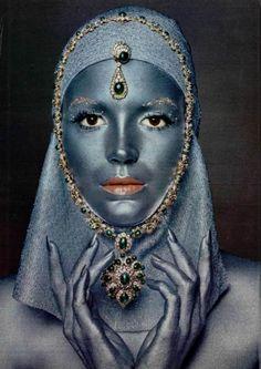 beautiful/spooky style beauty hijab, ideas for photo shoots, muslim, modest…