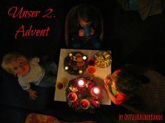Unser 2. Adventswochenende - Ostseeraeuberbande Familienblog
