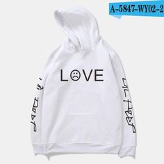 Printed Long-Sleeved T-Shirt,Digital Print Couple Comfortable Sweatshirts Exercise Fitness and Tights Sports Lil Peep S