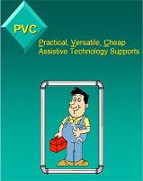 FREE PVC Assistive Tech Book Internet: Working With Children With Down Syndrome - Pinned by @PediaStaff – Please visit ht.ly/63sNt for all (hundreds of) our pediatric therapy pins