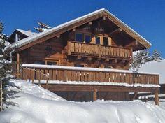 Location Chalet de luxe Chalet 4* pied des pistes La Joue du Loup - 6899…