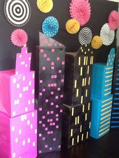Superhero Birthday Party Ideas- decoration and maybe a backdrop for photo booth Batgirl Party, Batman Party, Batman Birthday, Girl Birthday, Barbie Birthday, Birthday Cake, Girl Superhero Party, Wonder Woman Party, 6th Birthday Parties